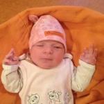 Baby Aurelia