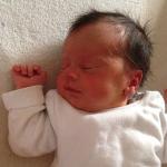 Baby Eleonora