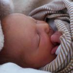 Baby Salome