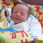 Baby Rebecca Geburtshaus Marburg