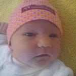 Baby Greta geboren im Geburtshaus Marburg