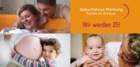 25 Jahre Geburtshaus Marburg